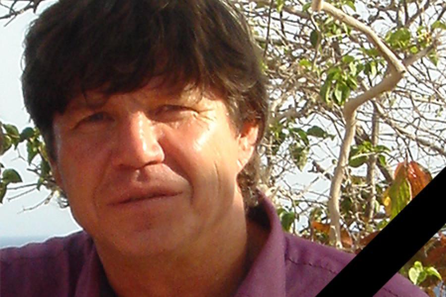 Zum Tod von Dr. Dr. Ernst Fuchs-Schaller