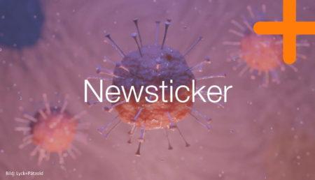 Newsticker Coronavirus