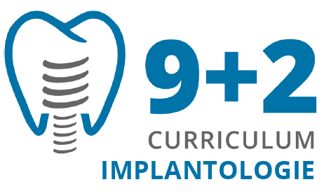 "Curriculum Implantologie ""9+2"" der DGOI"